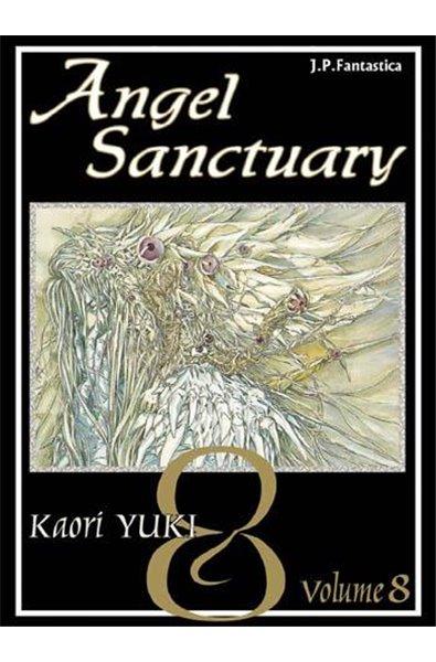 Angel Sanctuary 08