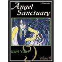 Angel Sanctuary 09