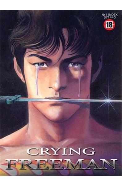 Crying Freeman 01