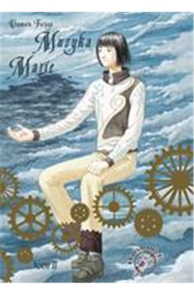 Muzyka Marie 02