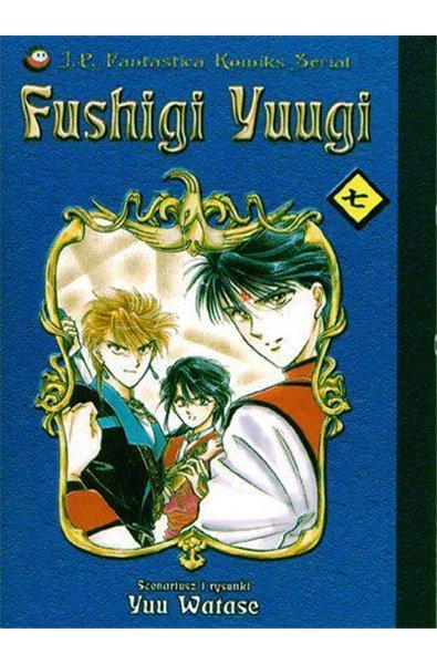 Fushigi Yuugi 07