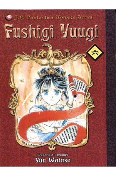 Fushigi Yuugi 06