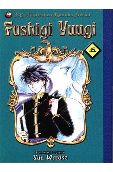 Fushigi Yuugi 05