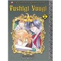 Fushigi Yuugi 15