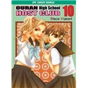 Ouran High School Host Club 10