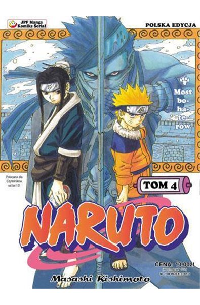 Naruto 04