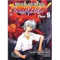 Neon Genesis Evangelion 09
