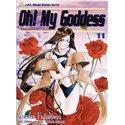 Oh! My Goddess 11