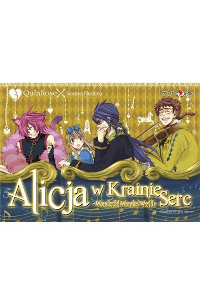 Alicja w krainie serc 03