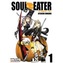 Soul Eater 01