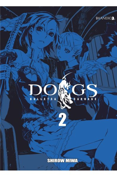 DOGS: Bullets and Carnage 02