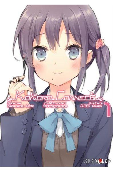 Kokoro Connect 01