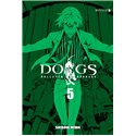 DOGS: Bullets and Carnage 05