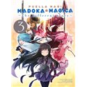 Puella Magi Madoka Magica: The different story 3