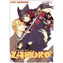 Demon Maiden Zakuro 07