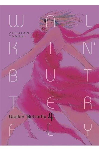 Walkin Butterfly 04