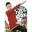 Giga Tokyo Toy Box 01