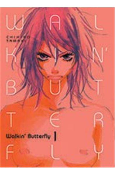 Walkin Butterfly 1-4 (pakiet)