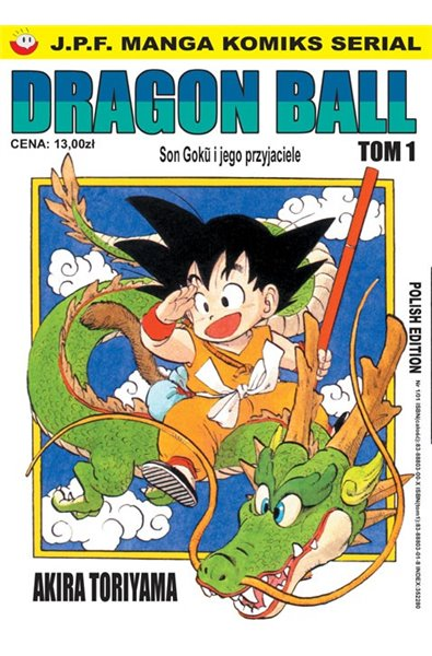 Dragon Ball 1-42 (pakiet)