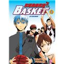 Kuroko`s Basket 01