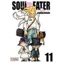 Soul Eater 11