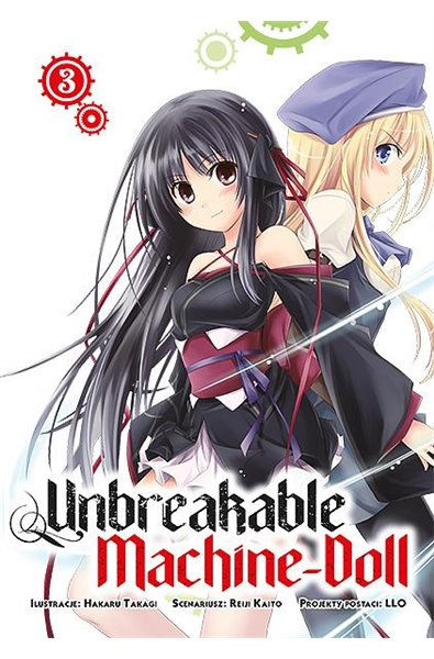 Unbreakable Machine-Doll 03