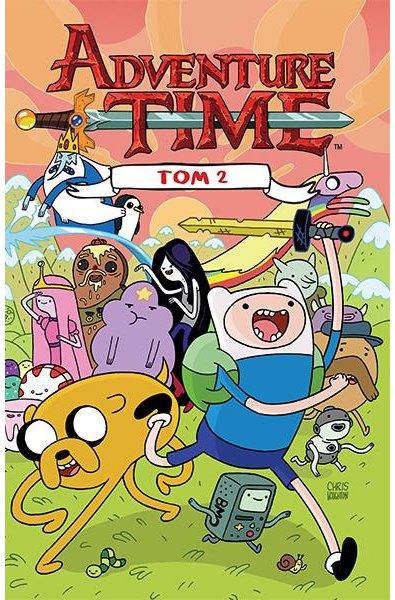Adventure Time 02