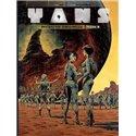Yans 03 (Wydanie zbiorcze)