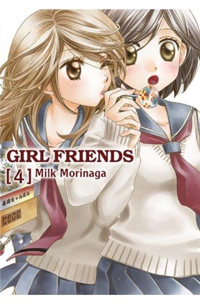 Girl Friends 04