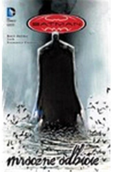 Batman - Mroczne odbicie