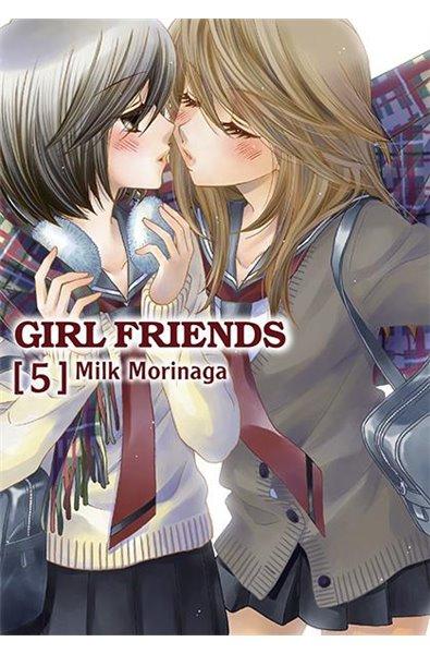 Girl Friends 05