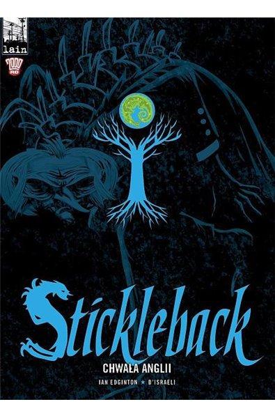 Stickleback 01 - Chwała Anglii