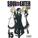 Soul Eater 15