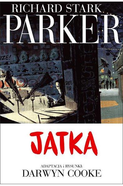 Parker - 4 - Jatka