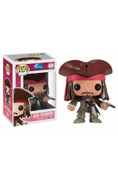 POP! Jack Sparrow