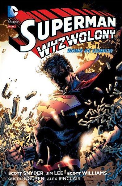 Superman. Wyzwolony