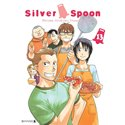 Silver Spoon 13