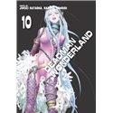 Deadman Wonderland 10