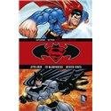Superman/Batman 1 - Wrogowie Publiczni
