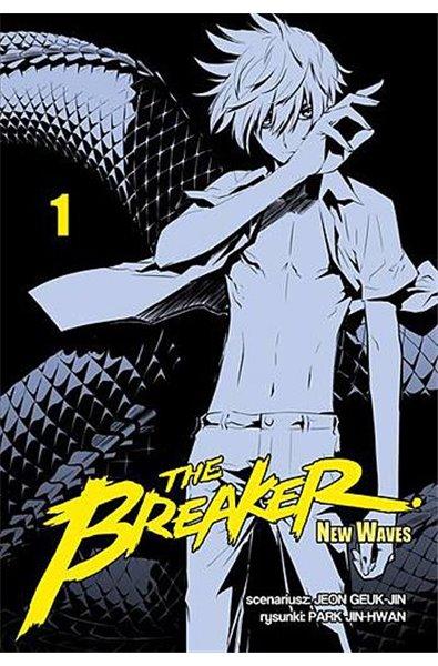 The Breaker New Waves 01