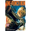 One-Punch Man 02