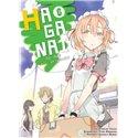 HAGANAI - Nie mam wielu przyjaciół 06