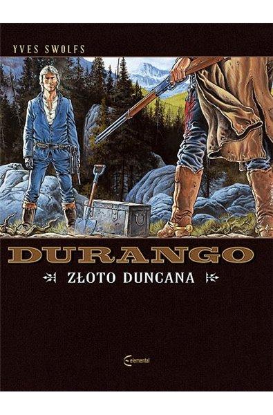 Durango 9 - Złoto Duncana