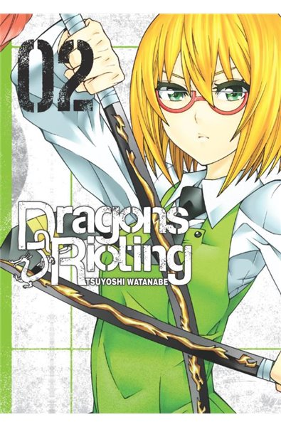 Dragon`s Rioting 02