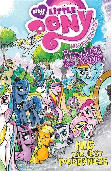 My Little Pony (Mój Mały Kucyk) 05