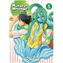 Monster Musume 05