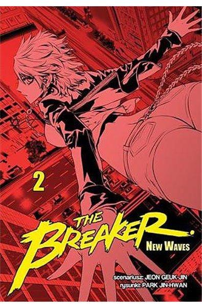 The Breaker New Waves 02