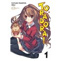 Toradora Light Novel 01