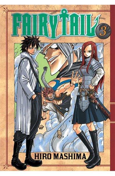 Fairy Tail 03