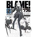 Blame! 02